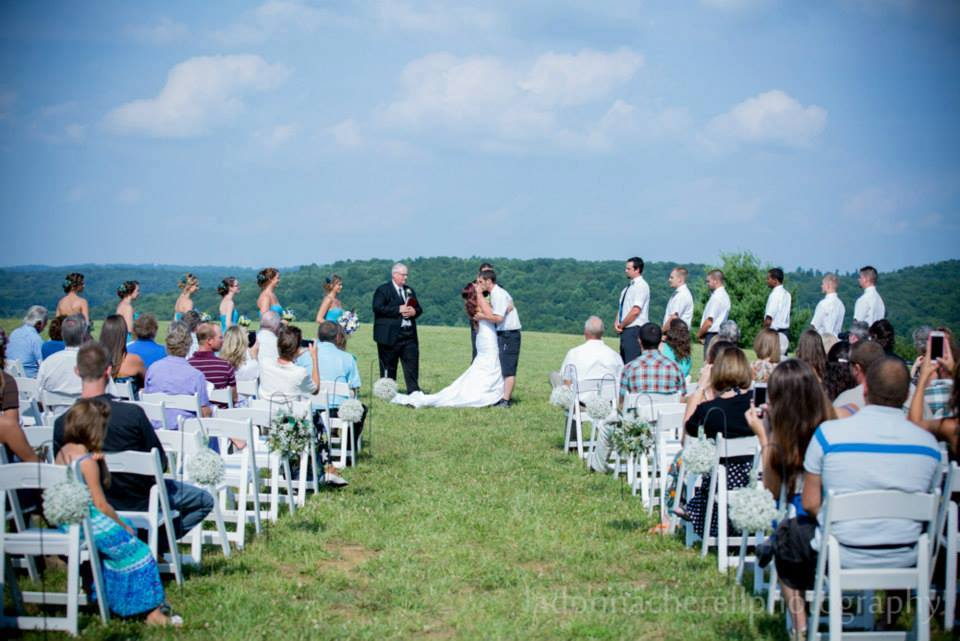 Wedding at Chantilly Farm 10492518_722718894467848_8285266171853533167_n