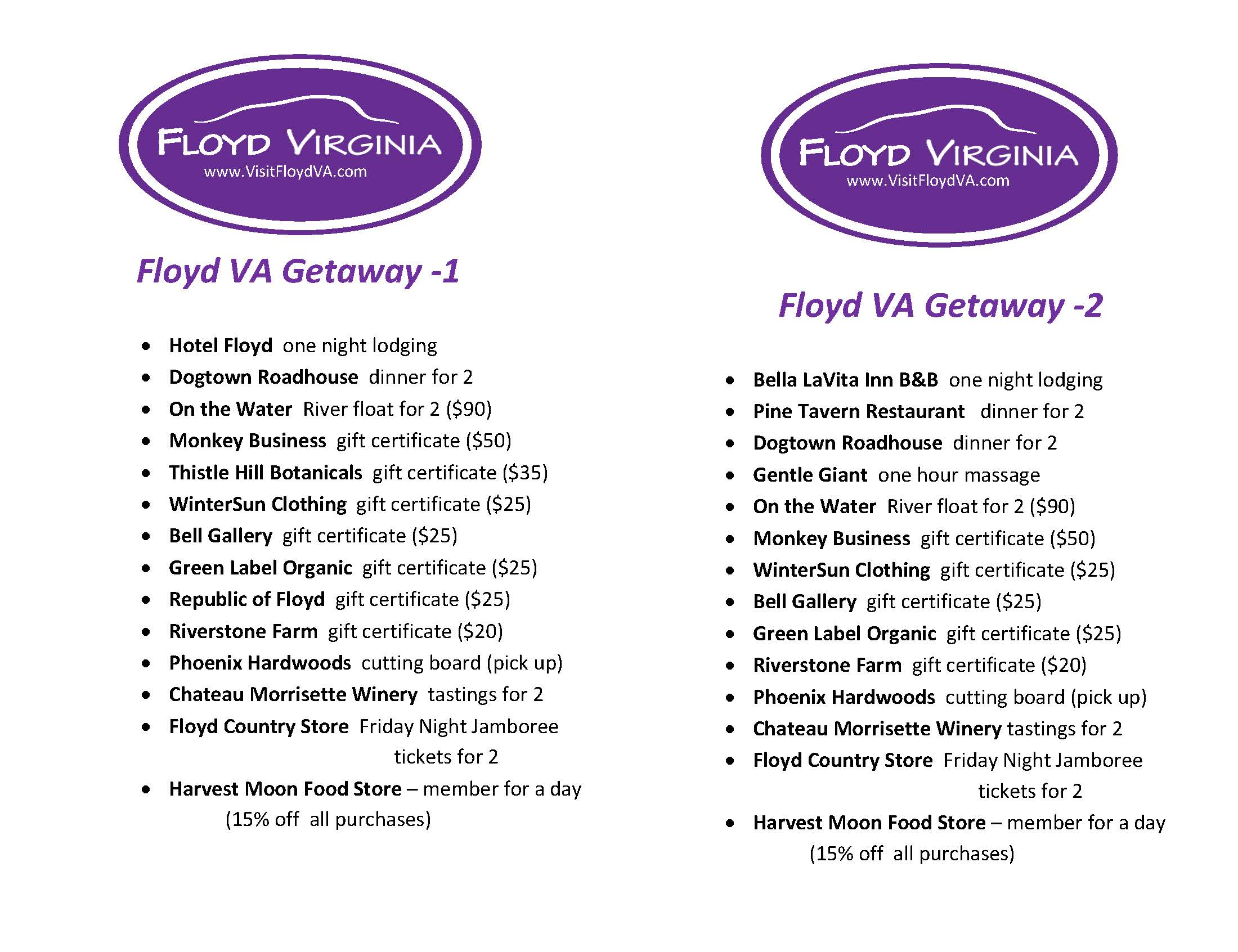 Getaway Packages PR EACH 1  Floydfest 2016_Page_1