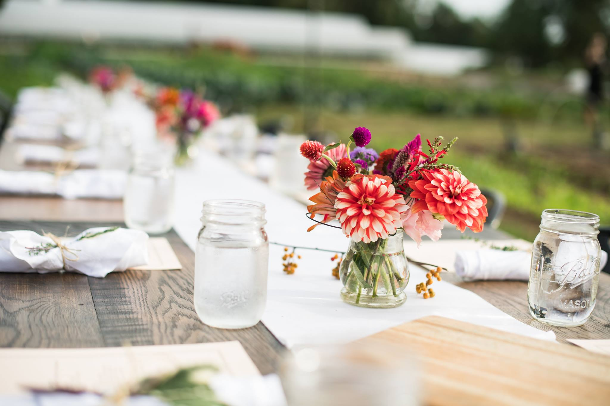 LEAP into Summer Field-to-Fork Dinner SOLD OUT! - Visit Floyd Virginia