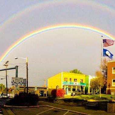 Rainbow Photo - Scott Smith Nov 2013